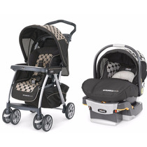 Carriola Y Portabebes Chicco Magic Solare Envio Gratis