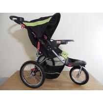 Carreola Baby Trend 3 Llantas Bicicleta Niño 0-25 Kg E671