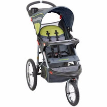 Carreola Expedition Baby Trend Carbon