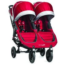 Carreola Doble_ Baby Jogger City Mini Gt_hm4