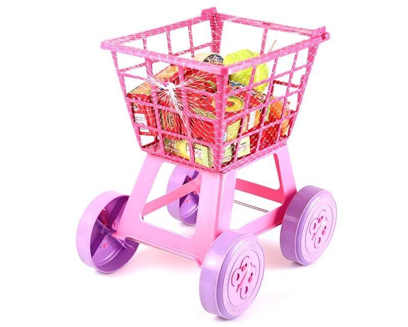 Carrito de super mercado cocinita casita ni as - Casitas de juguete para ninas ...