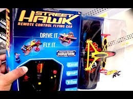 Carro avion y dron street hawk hot wheels a control - Avion hot wheels ...