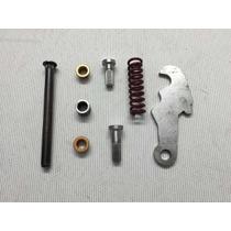 Mustang 65 66 Kit Bujes Y Pernos Reparacion Bisagra Puerta