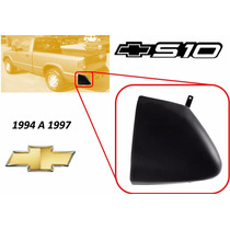 94-97 Chevrolet S10 Aleron Trasero Para Defensa Izquierdo