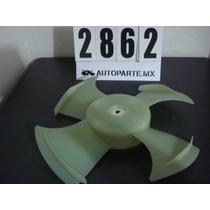 Aspas De Abanico De Motor Honda Accord 2003 A 2007 Motor 3.0