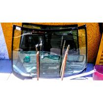 Parabrisas Deoro Autocristales Peugeot 206 Calidad Medallon