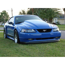 Ford Mustang Cobra Cowl Cofre 99 00 01 02 03 04
