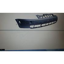 Facia Delantera Passat 99-01 S/mold Para Barra
