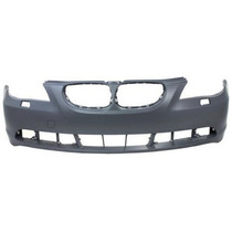 Facia Defensa Delantera Bmw 525 530 545 550 2004 - 2007