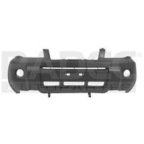 Defensa Delantera Nissan X-trail 2004-2005-2006-2007