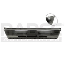 Defensa Delantera Chevrolet Astro 1995-1996-1997-1998-1999