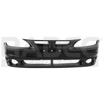 Defensa Delantera Pontiac Grand Am Gt 1999-2000-2001-2002