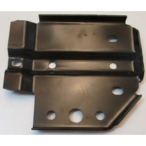 Soporte Derecho Facia Defensa Pontiac Grand Am 1999 - 2005