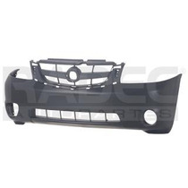 Defensa Delantera Mazda Tribute 2001-2002-2003-2004