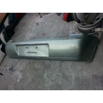 Facia Trasera De Chevrolet Chevy Monza C-2