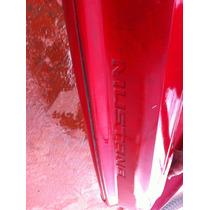 Mustang Fascia Defensa Trasera 96, 97 ,98 Con Letras Mustan