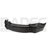 Defensa Trasera Honda Accord 2008-2009-2010 6 Cilindros