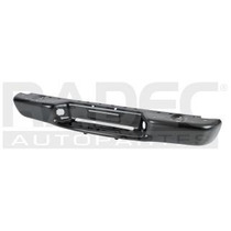 Defensa Trasera Chevrolet S-10 1998-1999-2000-2001-2002-2003