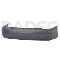 Defensa Trasera Hyundai Accent 2000-2001-2002