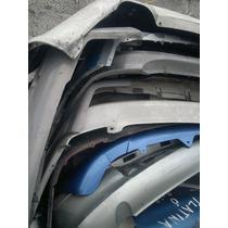 Facia Delantera Trasera Ford , Vw , Nissan, Chevrolet, Rena
