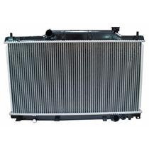 Radiador Aluminio Honda Crv 2012 -2015 4 Cil 2.0l Aut Cn Wld