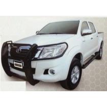 Pick Up Toyota Burrera,estribos,tina, Hilux Promocion