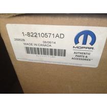 Moldura Estribo Derecho Dodge Nitro 07-12