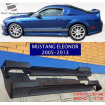 Estribos Deportivos Mustang Cherokee Jetta Civic Cruze Eclip