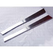 Estribo De Aluminio Grueso Liso De Lujo Para Vw Sedan Vocho