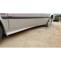 2002 Saab 9-3 Estribo Chofer