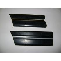 Molduras De Mustang 79-84 Originales