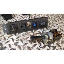 Moldura Tablero Encendedor Jeep Cherokee Xj 4x4 6cil 97-01