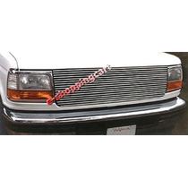 Parrilla Billet Ford 1992 1993 1994 1995 1996 Importado Au1