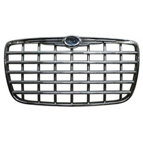 Parrilla Dodge Chrysler 300c 2005-2006-2007-2008 5.2/6.1l