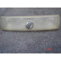 Parrilla Iluminada Para Ford Mercury Taurus Sable 88 A 91