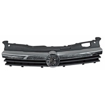Parrilla Chevrolet Astra 2006-2007-2008 C/mold Crom Europeo