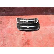Parrilla Crysler Dodge Cirrus Nuevas Con Emblema Original