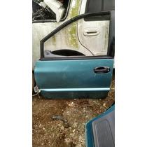 Puerta Dodge Caravan Voyager Delantera 1996-2000