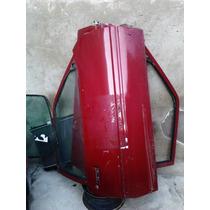 Puertas Derecha Copiloto Ford Mustang 1983 Sin Vidrio