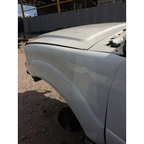 01 Ford Explorer Sport Trac Salpicadera Chofer
