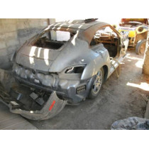 Tapa Trasera O Baul Hatchback Chrysler Crossfire 2004-2006