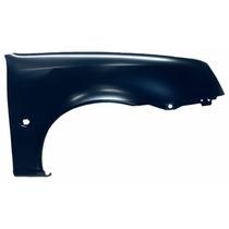 Salpicadera Ford Courier 2006-2007-2008-2009-2010
