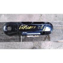 Manija De Puerta Delantera Izquierda Ford Explorer 02
