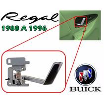 88-96 Buick Regal Manija Interior Trasera Lado Izquierdo