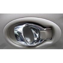 Manijas Interiores Nissan Versa Y March 2012 - 2016