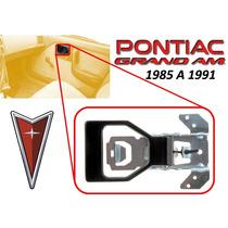 85-91 Pontiac Grand Am Manija Interior Lado Derecho