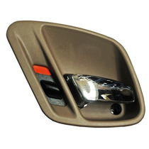 Manija Interior Jeep Grand Cherokee Limited 2001-2002 Beige
