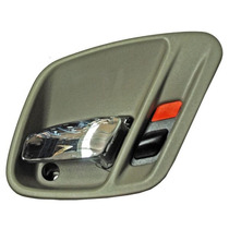 Manija Interior Jeep Grand Cherokee Limited 2003-2004 Pardo