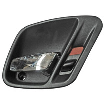 Manija Interior Jeep Grand Cherokee Limited 2001-2002 Negra