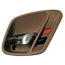 Manija Interior Jeep Grand Cherokee Limited 2004 Café Cromo